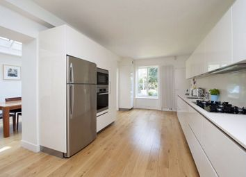 Thumbnail 5 bed terraced house to rent in Gayville Road, London