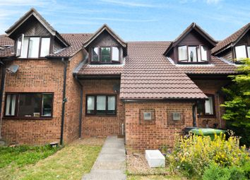 Thumbnail 2 bed terraced house for sale in Strasbourg Way, Dereham