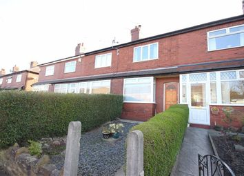 Thumbnail 2 bed terraced house for sale in Eastcote Road, Stockport, Cheshire