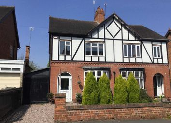 Thumbnail 3 bedroom semi-detached house for sale in Marchant Road, Wolverhampton