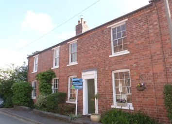 Thumbnail 2 bed terraced house to rent in Blanquettes Street, Worcester