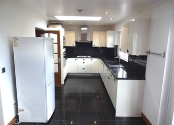 Thumbnail 4 bed terraced house to rent in Kingston Rd, Ilford