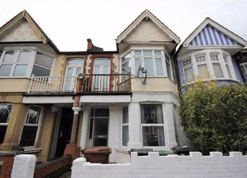 Thumbnail 2 bed flat to rent in Howard Road, London