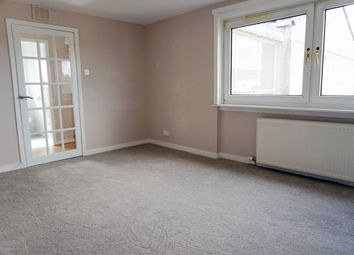 Thumbnail 1 bed flat for sale in Kittoch Street, Village, East Kilbride