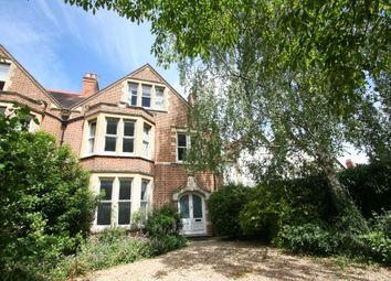 Thumbnail 6 bed semi-detached house for sale in Lathbury Road, Oxford