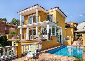 Thumbnail 5 bed villa for sale in Spain, Barcelona, Sant Cugat, Bcn12562