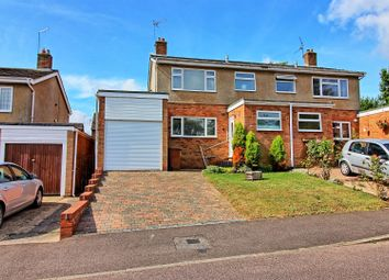 Thumbnail 3 bedroom semi-detached house for sale in Monks Walk, Buntingford