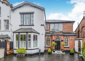 Thumbnail 4 bed semi-detached house for sale in The Croft, Fulwood Park, Aigburth