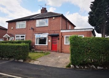 Thumbnail 2 bed property to rent in Forbes Road, Offerton, Stockport