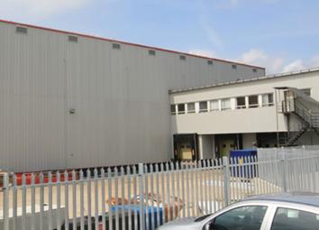 Thumbnail Warehouse to let in Henwood Industrial Estate, Ashford