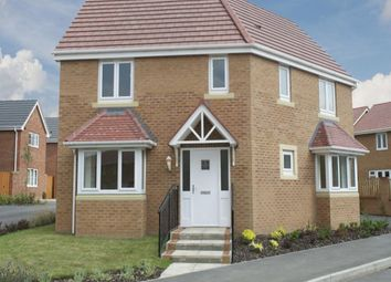 Thumbnail 3 bed detached house for sale in The Angletarn House Type, Ratings Village Development, Barrow-In-Furness