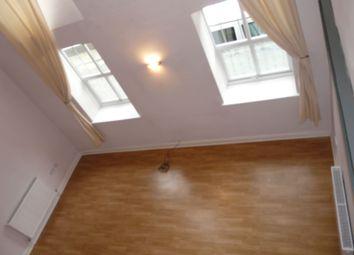 Thumbnail 1 bedroom flat to rent in Warrington House, Church Street, Ashton-Under-Lyne