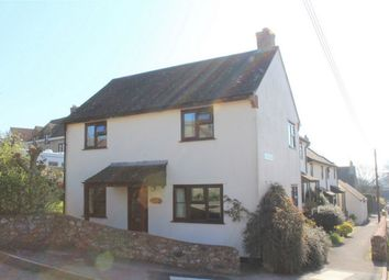 Thumbnail 3 bed semi-detached house to rent in Churchinford, Taunton