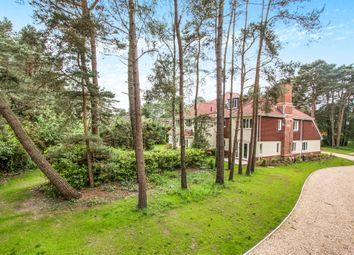 Thumbnail 2 bedroom flat for sale in New Road, West Parley, Ferndown