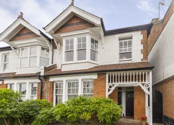 Thumbnail 2 bed flat for sale in Homersham Road, Norbiton, Kingston Upon Thames