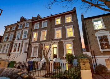 Thumbnail 5 bed end terrace house for sale in Talfourd Road, Peckham Rye, London