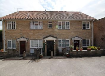 Thumbnail 2 bedroom flat for sale in High Street, Maltby, Rotherham