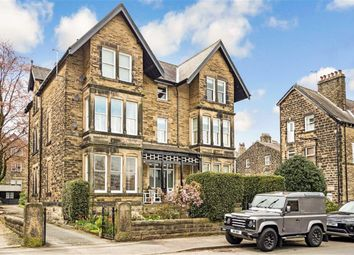 Thumbnail 3 bed flat for sale in Park Avenue, Harrogate, North Yorkshire