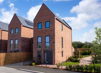 4 bed town house for sale in Darwin Green, Huntingdon Road, Cambridge CB3