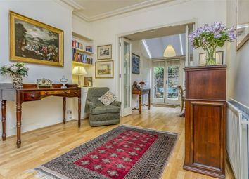 Thumbnail 4 bed property for sale in Overstone Road, London