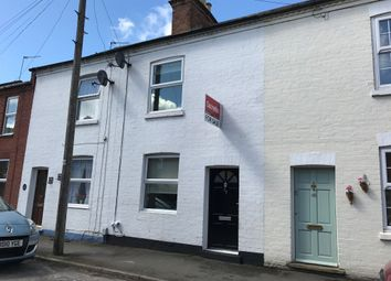 Thumbnail 2 bed terraced house for sale in Guy Street, Warwick