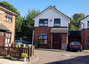 Thumbnail 3 bed detached house for sale in Garside Close, Thamesmead, London