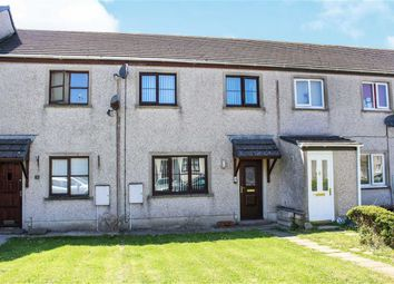 2 bed terraced house for sale in Howells Close, Monkton, Pembroke SA71
