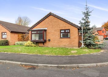 Thumbnail 2 bedroom bungalow for sale in Station Way, Garstang, Preston