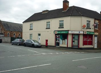 Thumbnail Retail premises for sale in 105 Bearwood Hill Road, Staffordshire