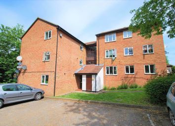 Thumbnail 2 bed flat to rent in Chessington Hall Gardens, Chessington