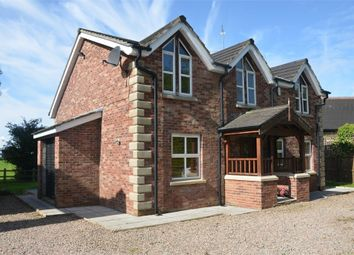 Thumbnail 4 bed detached house for sale in Cidercourt Road, Crumlin, County Antrim