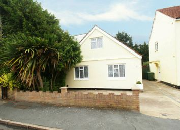 Thumbnail 3 bed detached bungalow for sale in Doris Road, Ashford, Middlesex
