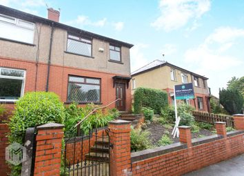 Thumbnail 3 bed semi-detached house for sale in Darley Street, Horwich, Bolton, Greater Manchester