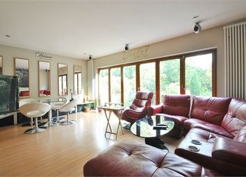 Thumbnail 4 bed semi-detached house to rent in Longland Drive, London