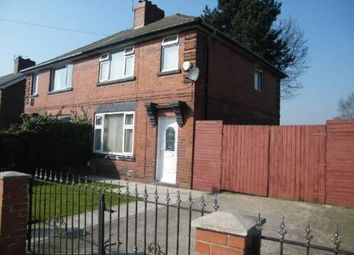 Thumbnail 3 bedroom semi-detached house for sale in Peel Park Crescent, Little Hulton, Manchester, Greater Manchester