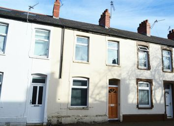 Thumbnail 3 bed terraced house for sale in Rhymney Street, Cardiff, South Glamorgan