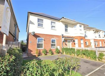 Thumbnail 2 bed semi-detached house for sale in Coombe Avenue, Bournemouth