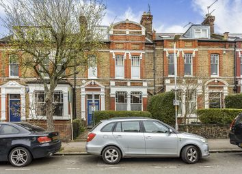 Thumbnail 2 bedroom flat for sale in Weston Park, London