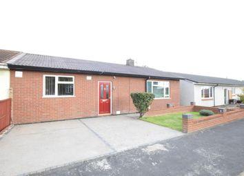 Thumbnail 3 bed semi-detached bungalow for sale in Eden Dene, Scunthorpe
