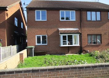 Thumbnail 2 bed property to rent in South Court, Beeston