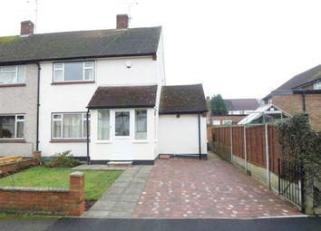 Thumbnail 2 bedroom semi-detached house to rent in Chapmans Road, Sundridge, Sevenoaks