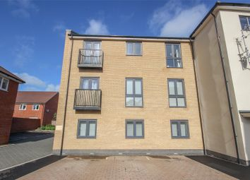 Thumbnail 2 bed flat for sale in Square Leaze, Charlton Hayes, Patchway, Bristol