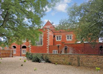 Thumbnail 2 bed flat for sale in Plot 23, King Edward VI School, London Road, Retford