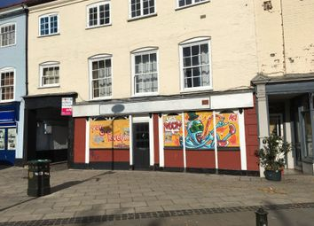 Thumbnail Retail premises for sale in 5 St. Augustines Street, Norwich, Norfolk