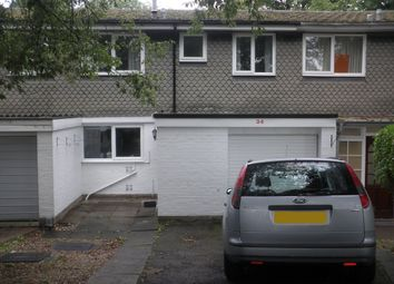 Thumbnail 4 bed terraced house to rent in Stansgate Avenue, Cambridge