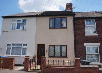 Thumbnail 3 bed terraced house for sale in Ludgate, Tamworth
