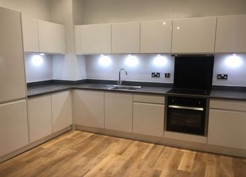 Thumbnail 2 bed flat to rent in Leeds