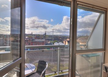Thumbnail 1 bed flat for sale in Hill Street, Glasgow