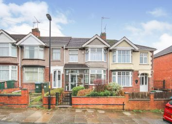 3 bed terraced house for sale in Honiton Road, Coventry CV2