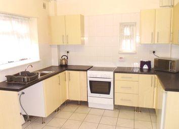 Thumbnail 1 bed flat to rent in Faringdon Road, Swindon